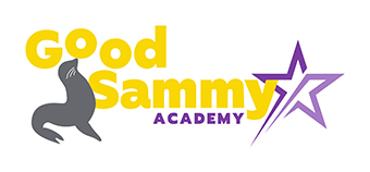 Good Sammy Academy logo