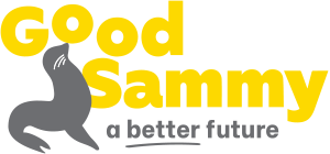 Good Sammy Logo